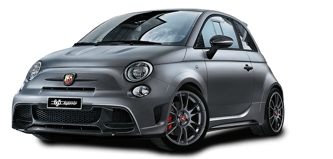 Abarth Cars UK | Abarth 695 Biposto | Fiat Abarth Sport