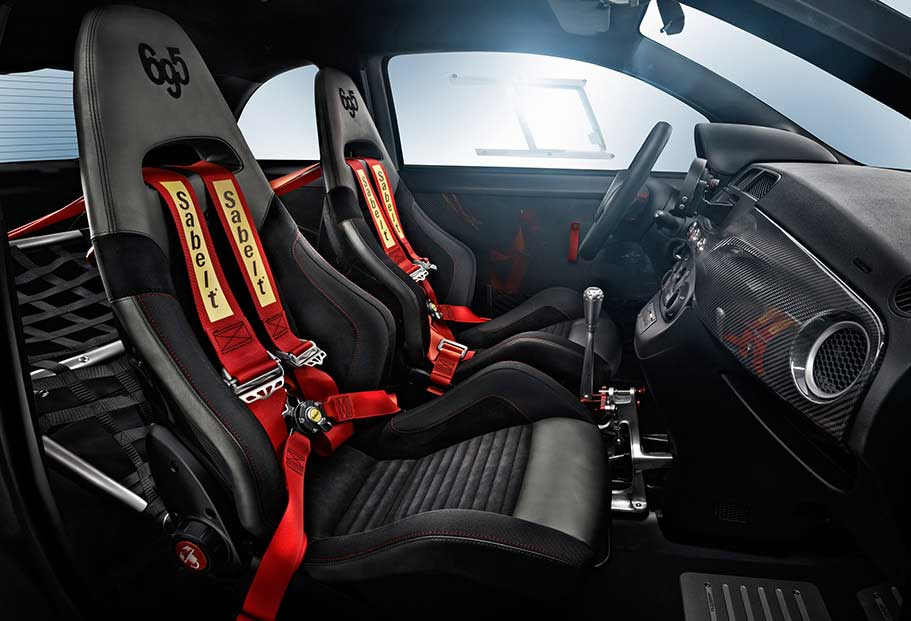 Abarth Cars UK | Abarth 695 Biposto | Fiat Abarth Sport on fiat rims, fiat cars models, fiat sports car, fiat aircraft two-seater, fiat with beats audio,