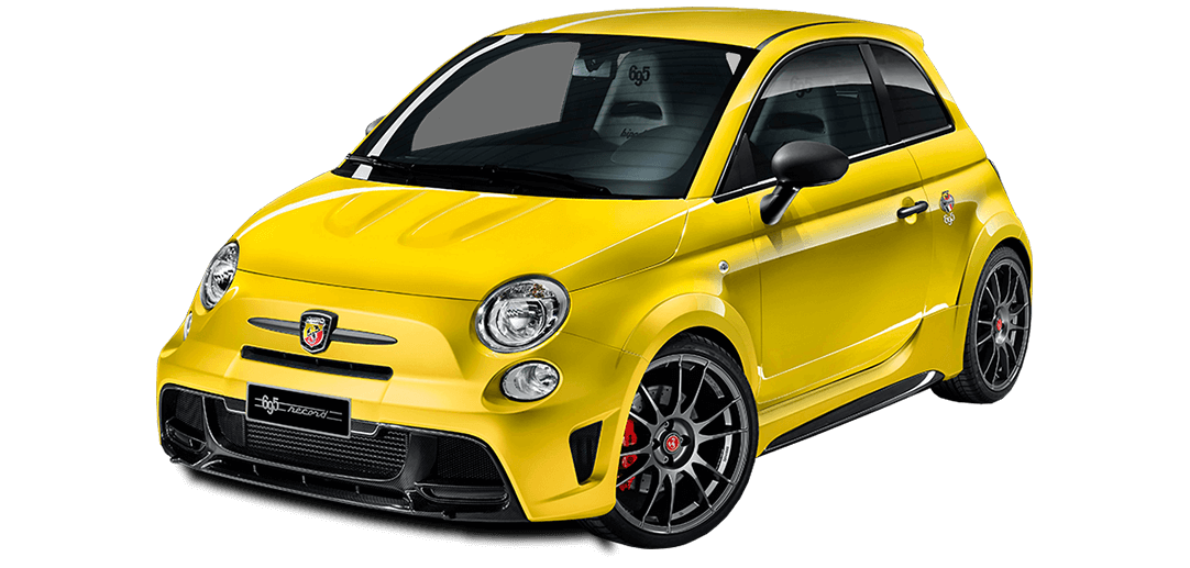 Abarth Cars | 695 Record | Car Details